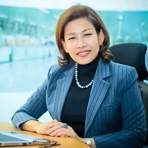 Mrs.Patama Wongtoythong