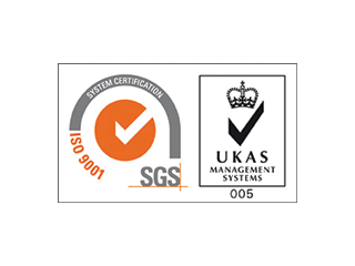 ISO 9001 : 2015